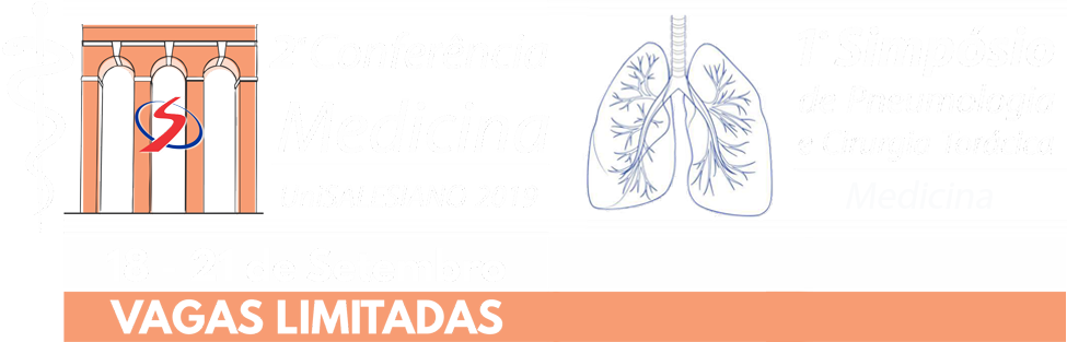 2ª Conferência de Medicina do UniSALESIANO